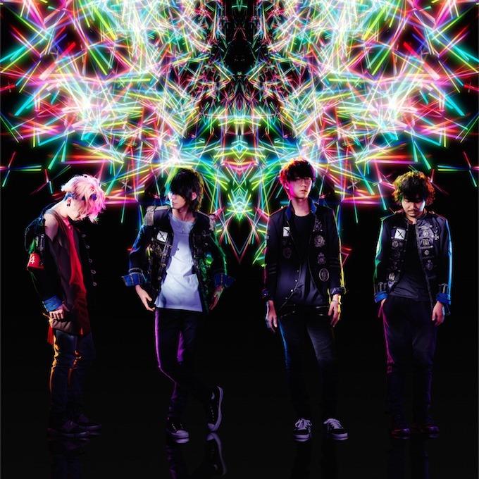 BUMP OF CHICKEN、ライブ作品より「GO」フルサイズ公開!