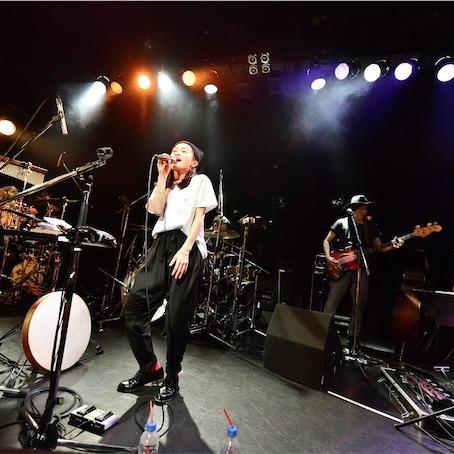NakamuraEmi、メジャーデビューアルバム収録「使命」のLIVE MUSIC VIDEOを公開!Apple Music / iTunes限定のライブ盤EPの配信も決定!