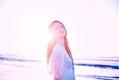 Leola、「Let it fly」本日リリース!8月25日からミランダ・カー出演のサマンサタバサTVCMが全国でオンエア開始!