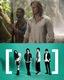[Alexandros]、新曲「Nawe, Nawe」と映画「ターザン:REBORN」コラボトレイラー映像解禁!