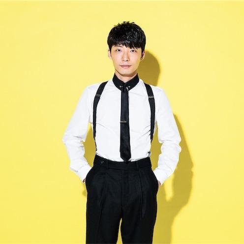 星野源、初のMV集のジャケット&収録内容など発表!