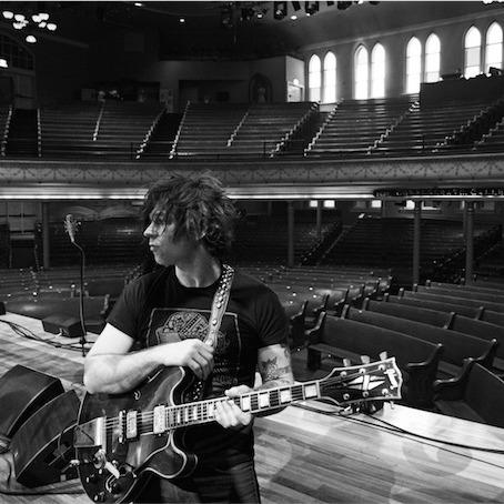 ライアン・アダムス、来月リリースのニューアルバムから新たに新曲公開!