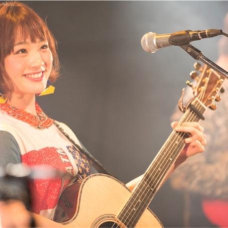 シンガーソングライター瀬川あやか、今年初ワンマンライブで1stアルバムのリリースを発表!