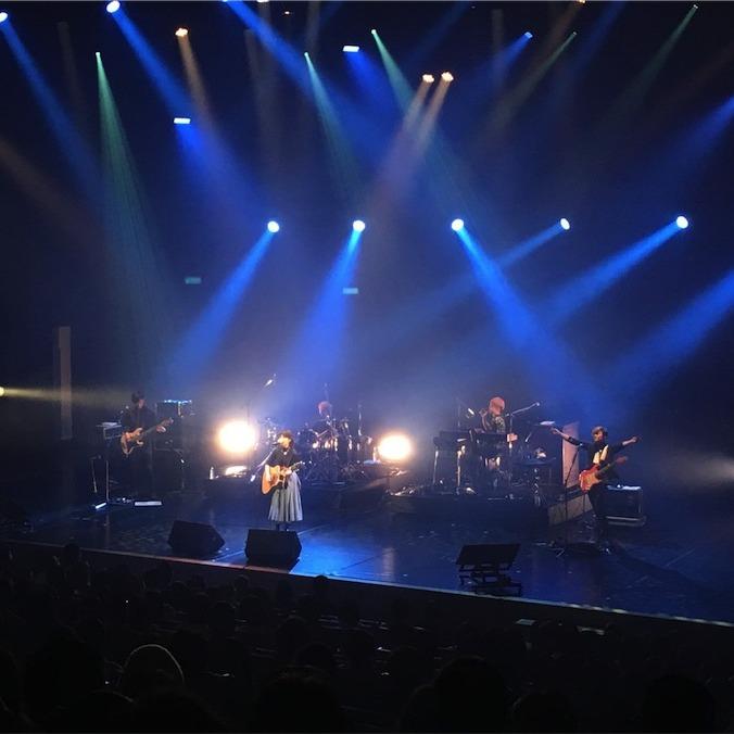 家入レオ、地元福岡メディアとファンを前に凱旋ライブ開催!