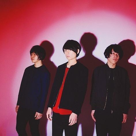 mol-74、「色」をテーマにした新作リリース&東名阪ワンマン含むリリースツアー決定!
