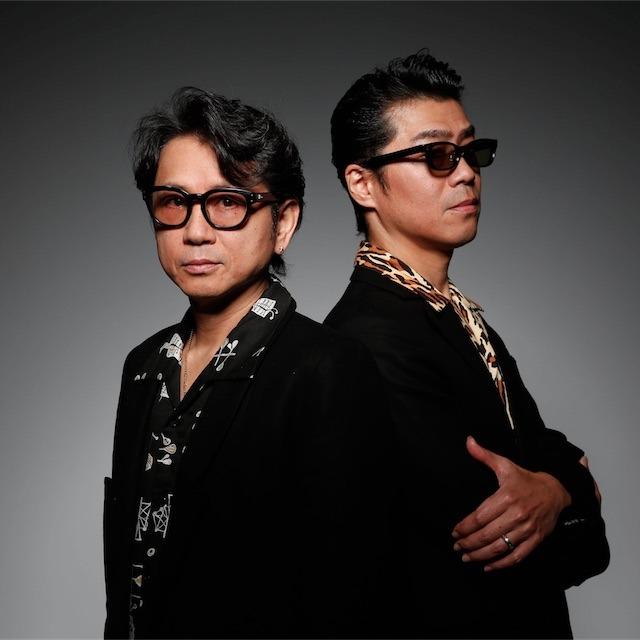 F-BLOOD、9年ぶりのアルバム「POP 'N' ROLL」が完成!リリースに先立ち先行配信が決定!