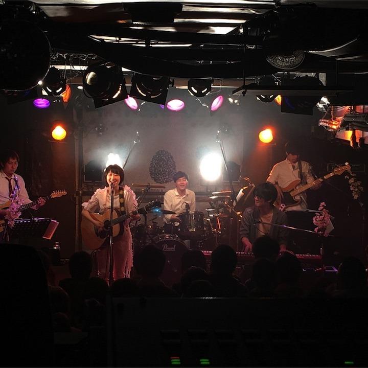 コアラモード.地元横浜から全国ツアー2017スタート!笑顔で「いってきます!」