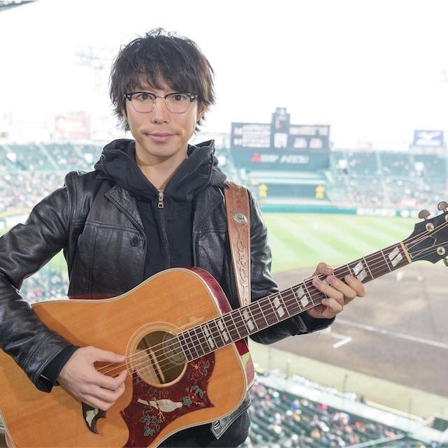 高橋優、「熱闘甲子園」のテーマソングに決定!全国各地を取材する「曲作りの旅」に出る!