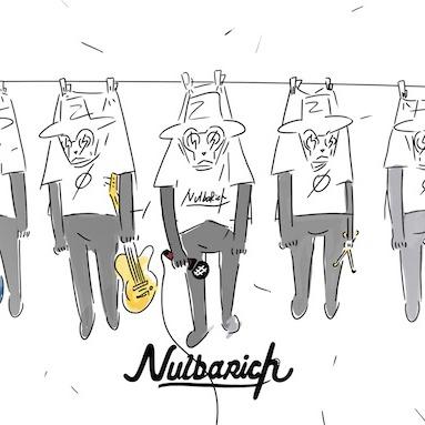Nulbarich、新木場スタジオコースト2DAYS追加公演が決定!