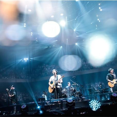 flumpool、日本武道館で自身最高のライブ達成!