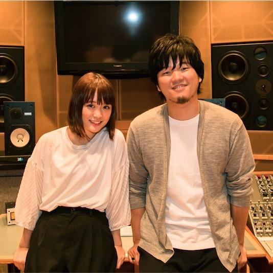 大原櫻子、作詞作曲プロデュースは秦 基博!ニューシングルのリリース決定!