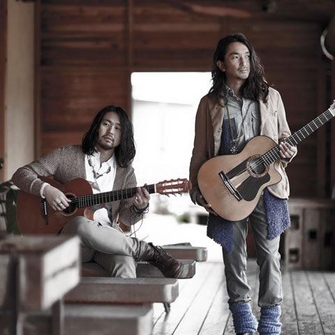 小沼ようすけとorange pekoe藤本一馬による実力派ギターデュオが自然をテーマに掲げたオーガニックなインストアルバム『Naja』をリリース!