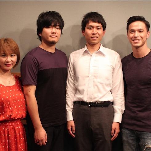 秦 基博、台湾で初のラジオ公開収録開催!音楽で訪日外国人招致!
