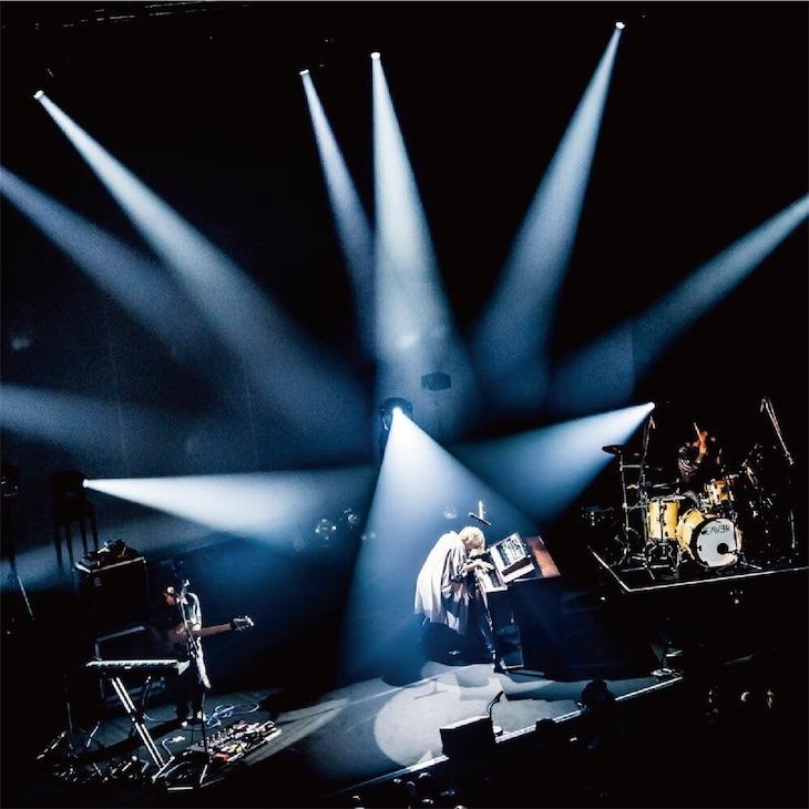 WEAVER、JAL浪漫旅行タイアップ曲「僕のすべて」200万再生突破記念配信で2018年幕開け!