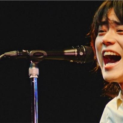 菅田将暉、最新シングル「さよならエレジー」の超貴重ライブ映像を24時間限定で緊急公開決定!