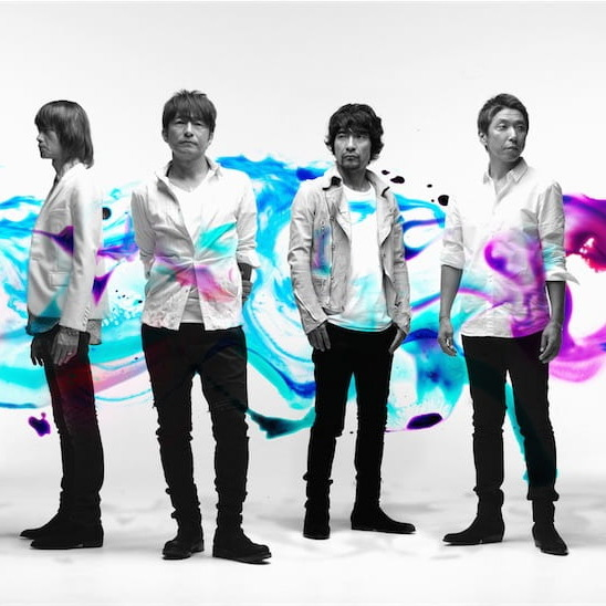 Mr.Children、New Album「重力と呼吸」全貌が明らかに!