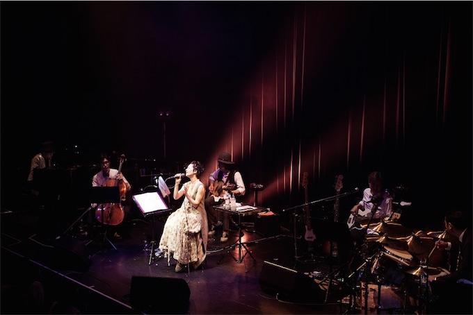 「MTV Unplugged:木村カエラ」放送迫る!ライブで披露した「僕たちのうた」はMVとしても公開!