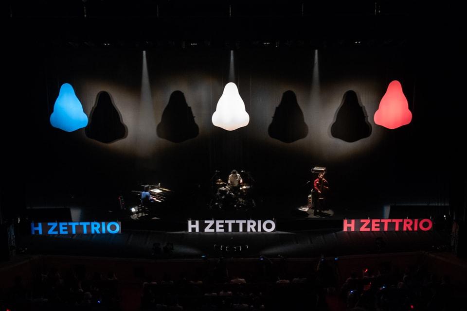 H ZETTRIO、こどもの日スペシャルライブレポート!