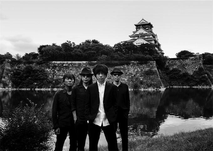 エレファントカシマシ、デビュー30周年記念コンサートをWOWOWで3月20日生中継!