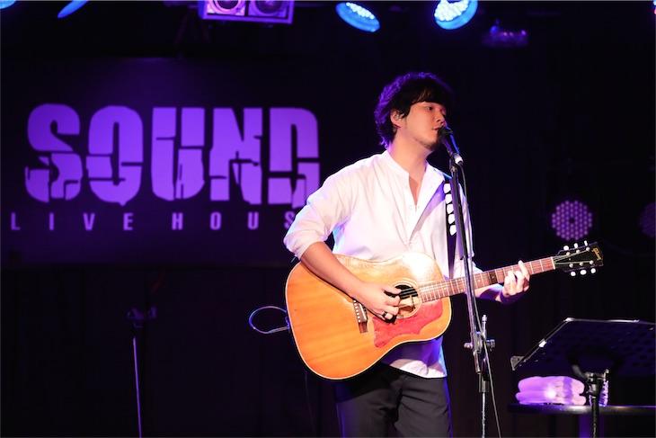 秦 基博、台湾のファンへ向けての初ライブ&トークイベント実施!12月3日追加公演も発表!