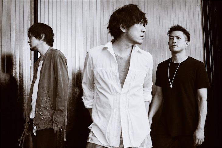 back number、メジャーデビュー後のオリジナルアルバム4作品をアナログレコード化!