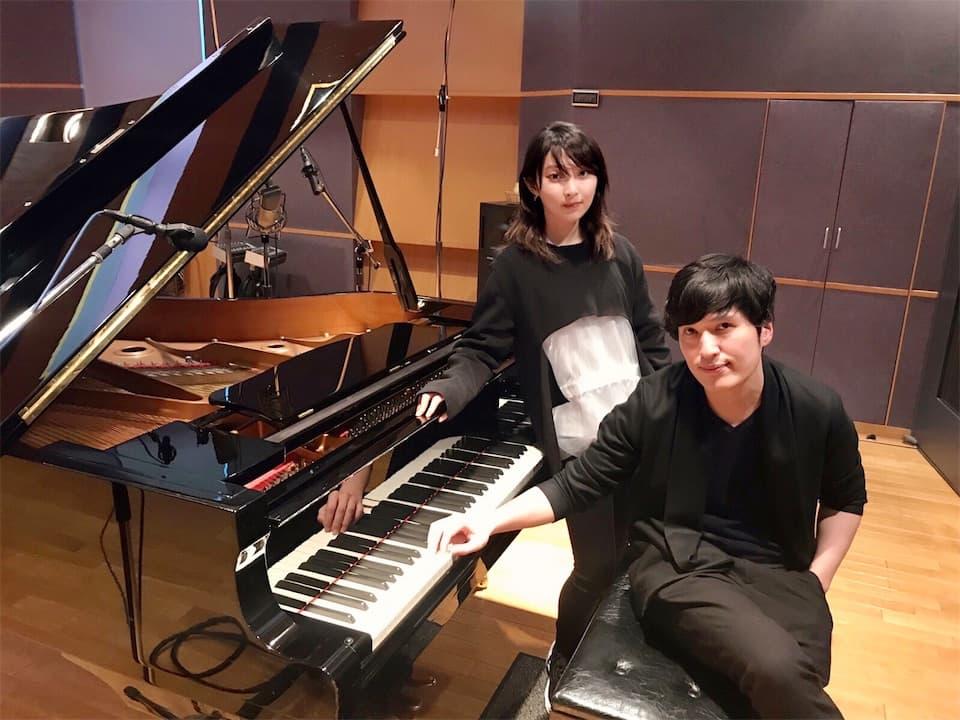 家入レオ「もし君を許せたら(Piano Version)」は天才ピアニスト清塚信也氏とのコラボ!
