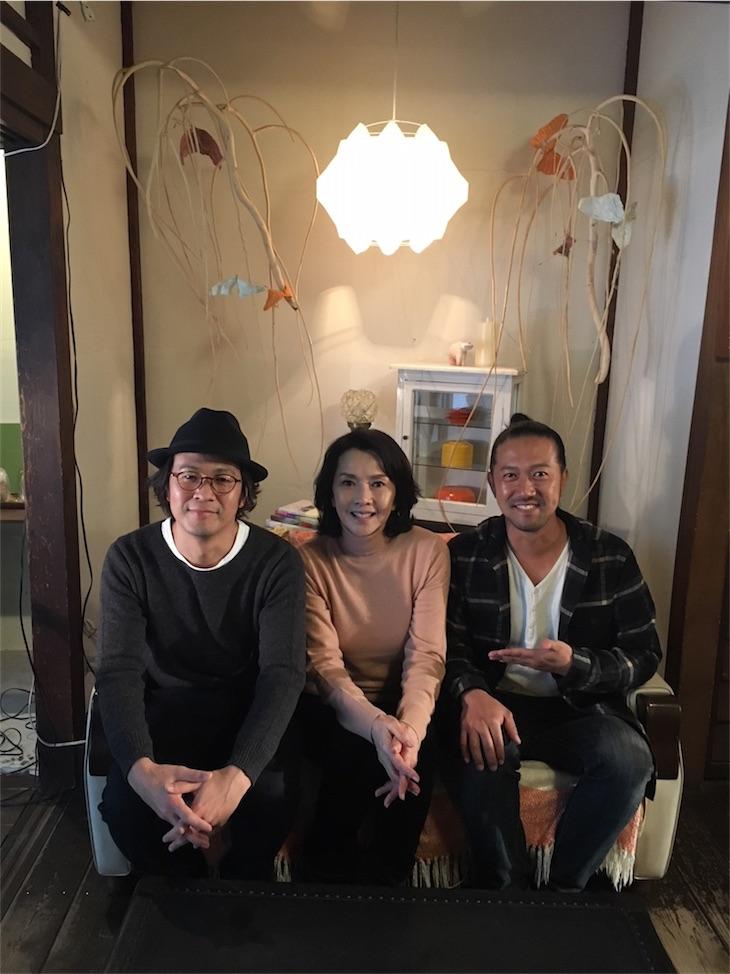 カサリンチュ、新曲「セーターと三日月」のMVが公開!