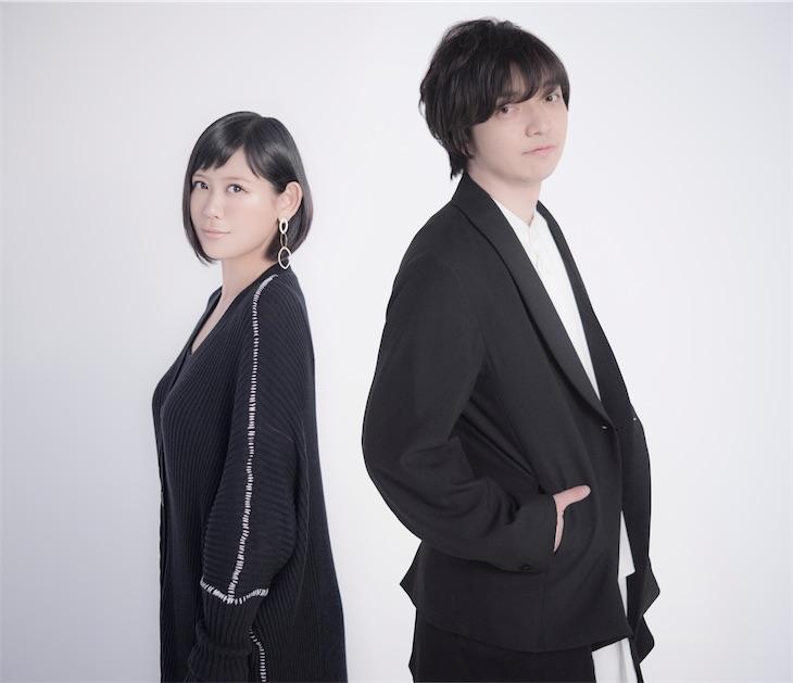 小林武史 最新プロデュース作品に、絢香&三浦大知「ハートアップ」収録追加決定!