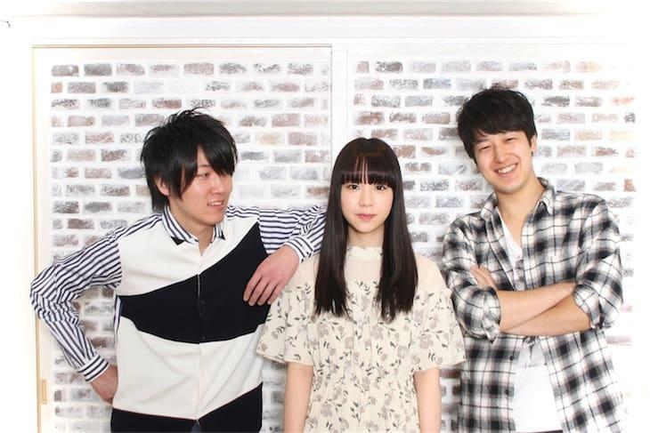 クラスメート、新曲『ヘタレ』ジャケットアートワーク公開!試聴音源をアップ!