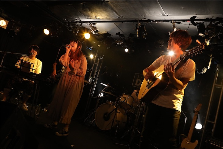 クラスメート、新曲『ヘタレ』9月5日配信決定!主催ライブ~nana組の輪音Vol. 1〜大成功!