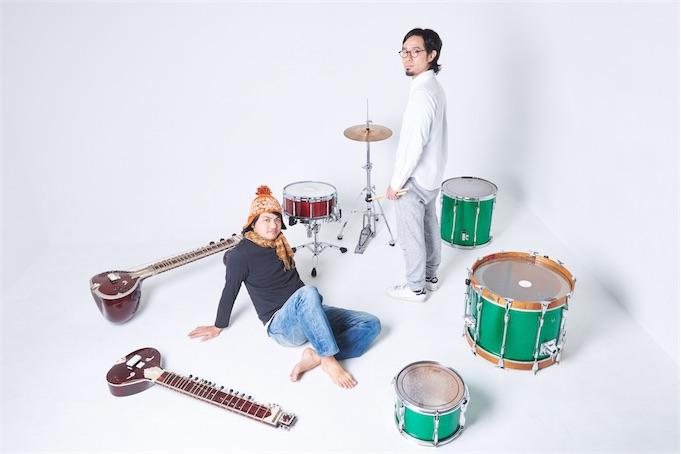 Conti、『THE LAST MARCH』レコ発第一弾のダイジェスト・トレイラー映像&歌詞公開!