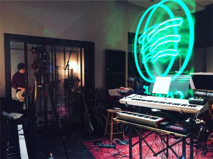 Cornelius、国内アーティストで初めて「Spotify Singles」に登場!そして待望の国内ホールツアー決定!