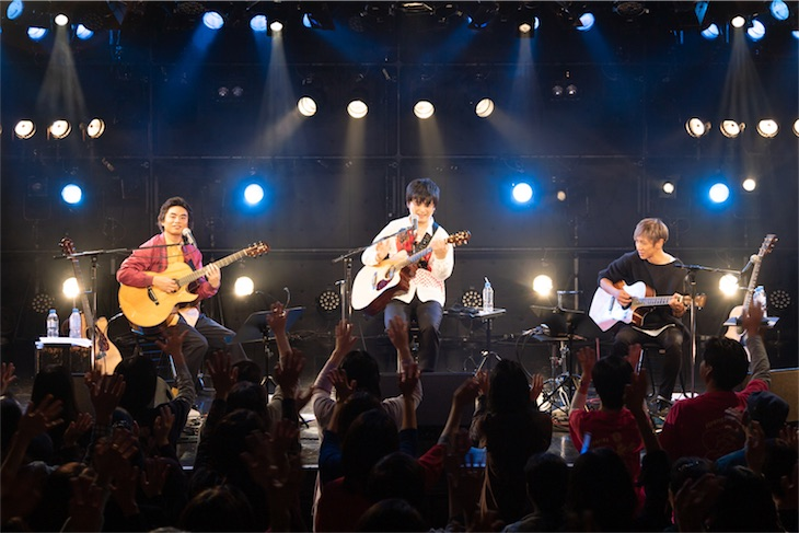 "DEPAPEKO Club Circuit ""PICK POP!""ツアー オフィシャルライブレポ!"