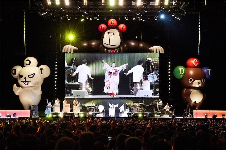DREAMS COME TRUE、デビュー30周年前夜祭イベント全公演終了!セットリストを再現したプレイリスト公開!