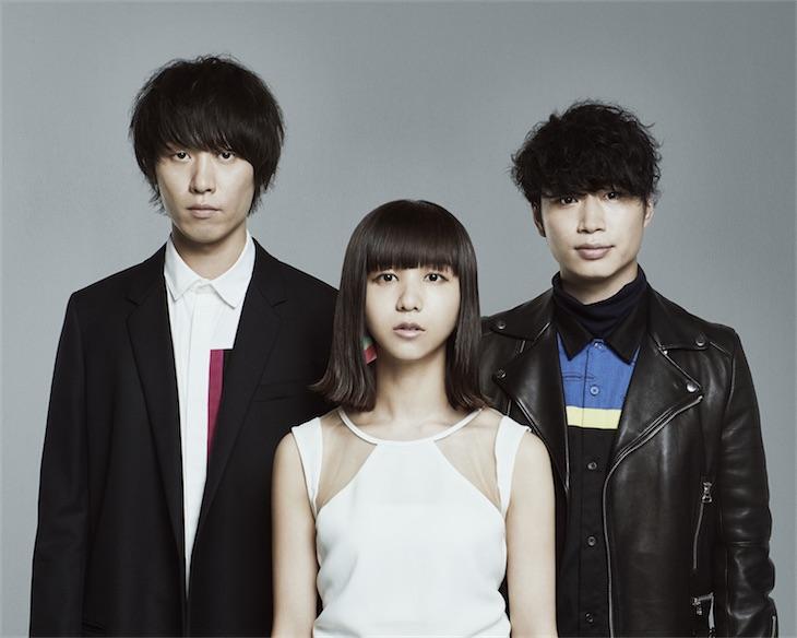 クアイフ、2ndシングル「ワタシフルデイズ」3月7日リリース決定!