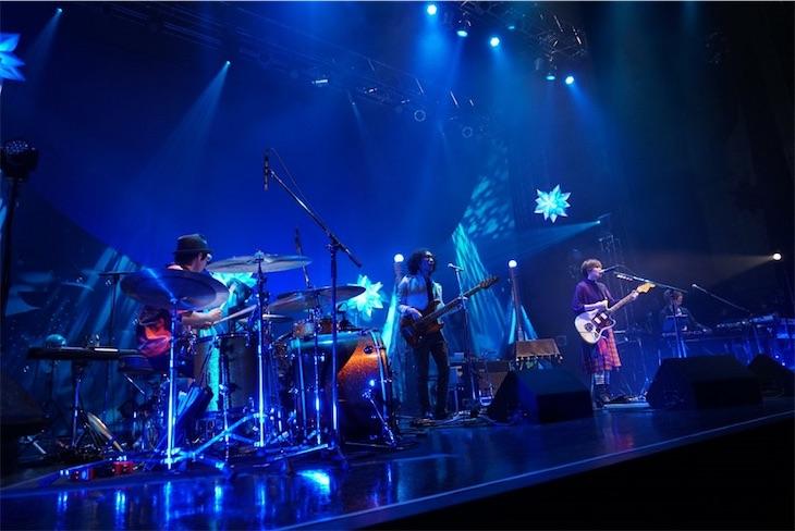 FLOWER FLOWER、ツアーファイナル公演が終了!