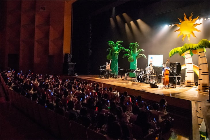 H ZETTRIO、「おやこの日スペシャルライブ」大盛況!昨年に続き「H ZETTRIO 秋の大感謝祭」が開催決定!