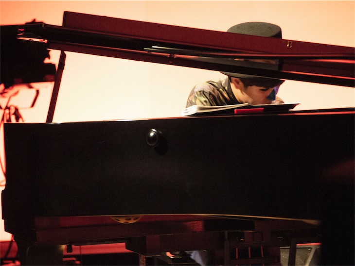 H ZETT M、5月に東京オペラシティにて史上最大級のピアノ独演会決定!