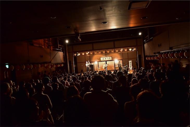 関取 花、年末恒例の「にぎわい座」千秋楽はハートウォーミングな一夜に!
