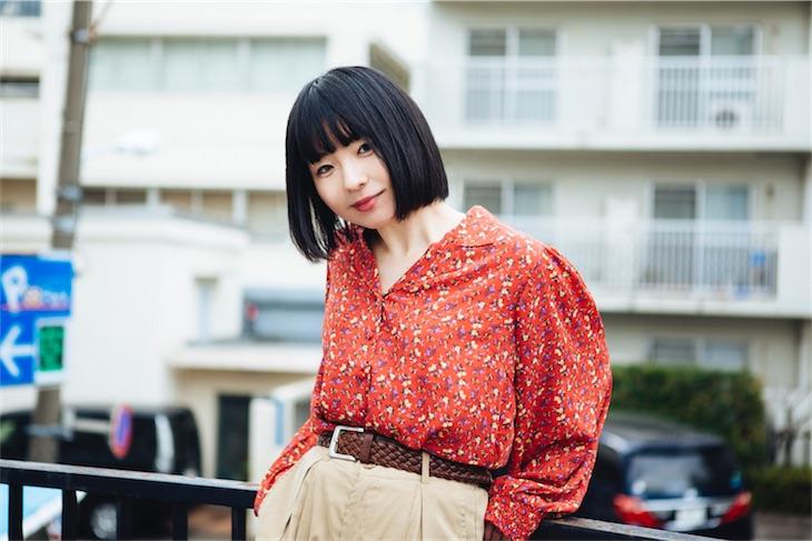 平賀さち枝、6月30日に武蔵野公会堂 弾き語りワンマンライブが決定!