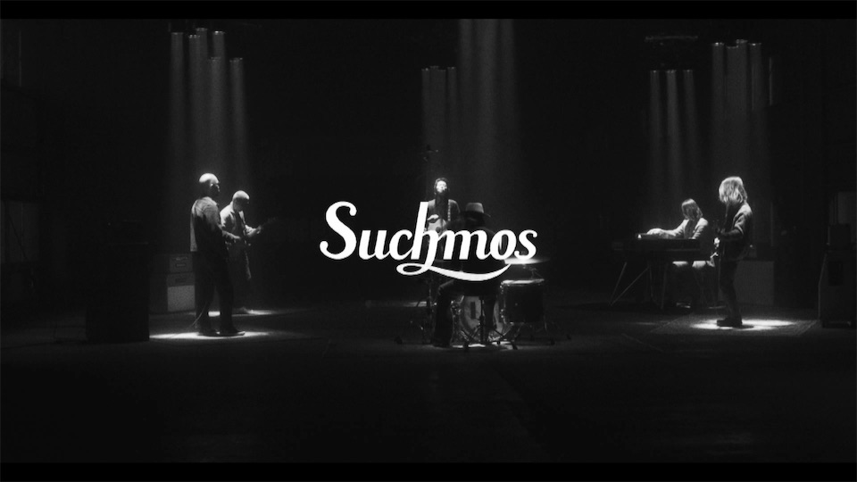 Suchmos、3rd Full Album『THE ANYMAL』リード曲「In The Zoo」のMV公開!