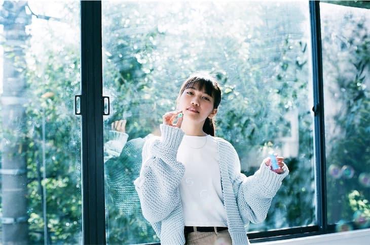 井上苑子、ニューシングル「ファンタジック」のミュージックビデオショートver.公開!リリースイベントの開催も決定!