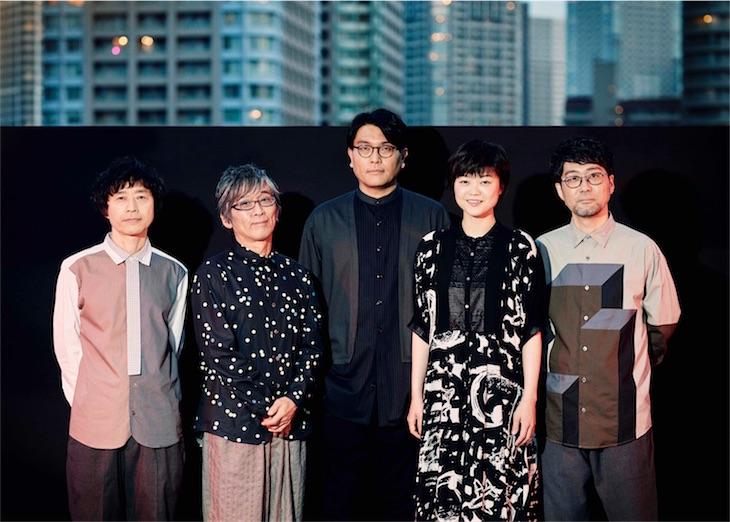 アーリーキリンジによるパフォーマンスも行われるKIRINJIメジャーデビュー20周年記念ライブを独占生中継!