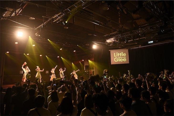 リトグリ、本格海外進出!アジアツアーで5人のハーモニーを世界に魅せた!