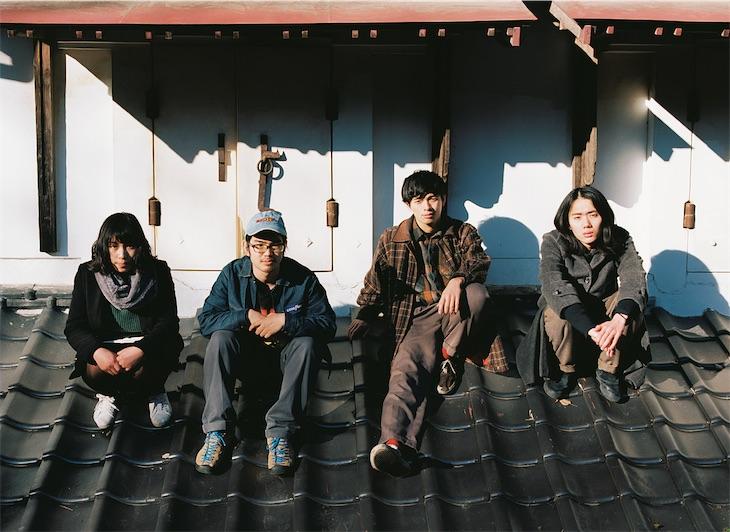MONO NO AWARE、ギターボーカル玉置周啓が初監督を務めた「マンマミーヤ!」のMV公開!