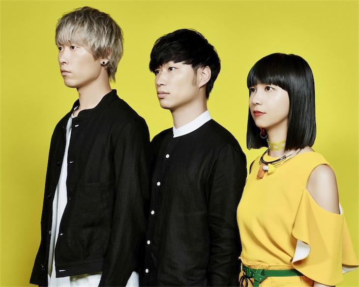 クアイフ、メジャー1stアルバム「POP is YOURS」より「さよならライアー」のMVを解禁!