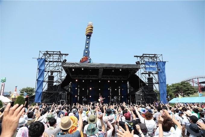 瀬川あやか、初の夏フェス参戦!JOIN ALIVE 2017 オープニングアクトで新曲初披露!