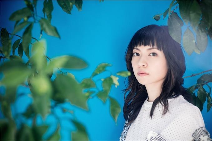 住岡梨奈、新しいライブ企画「Sumioka PLUS+」3ヶ月連続開催決定!