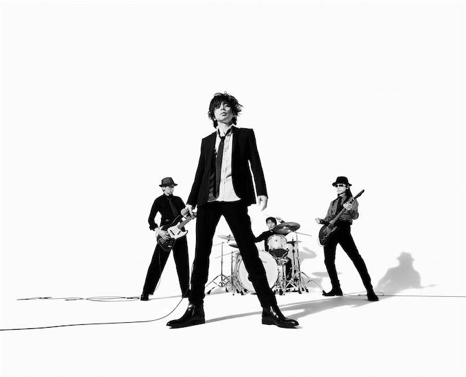 エレファントカシマシ、3月31日オンエアの「ミュージックステーション」出演決定!