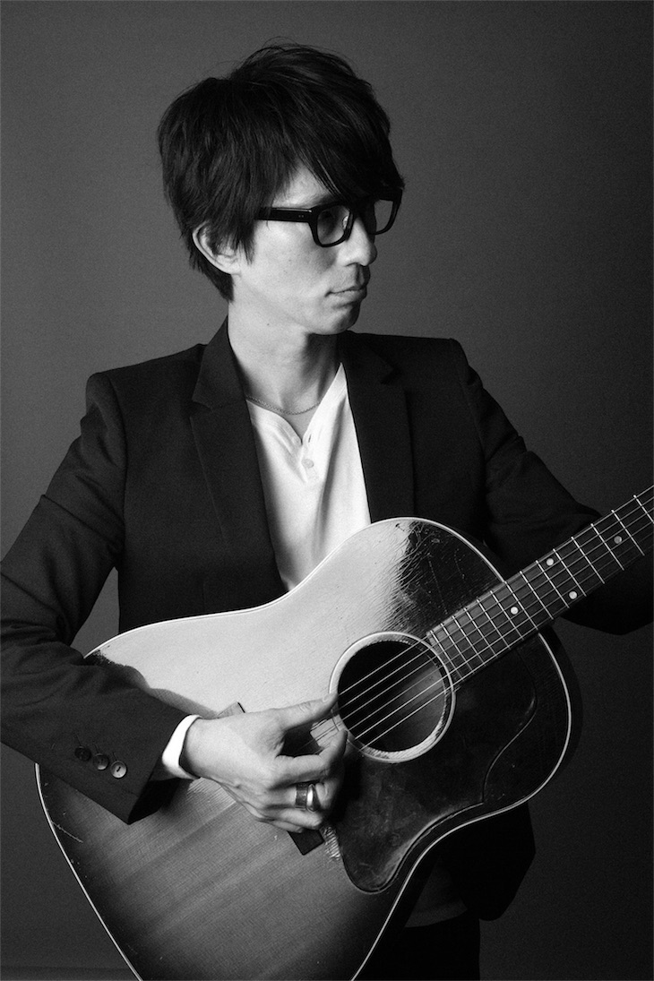 富澤タク、新曲「誰のために桜は咲く」緊急配信!